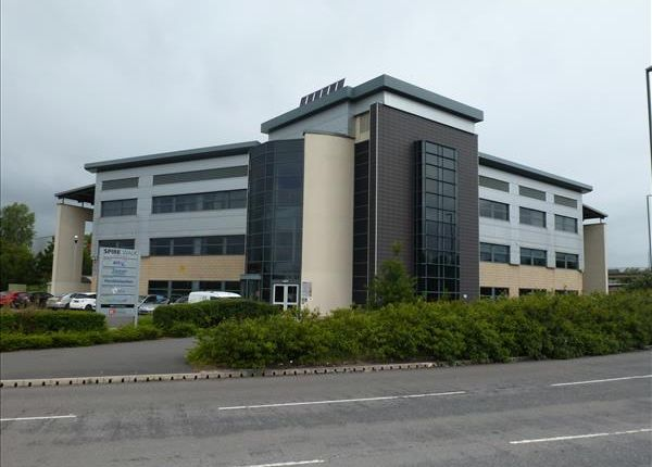 Thumbnail Office to let in Part 1st And 2nd Floor, Spire Walk, Derby Road, Chesterfield