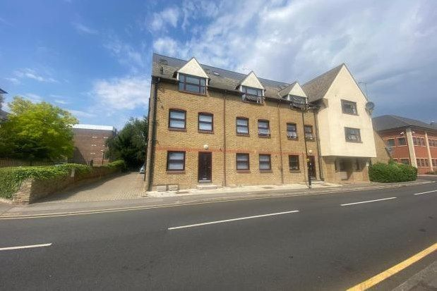 1 bed flat to rent in Glebe Road, Chelmsford CM1