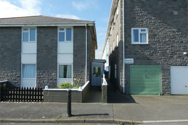 Thumbnail Flat for sale in Glan Y Mor, Aberaeron, Ceredigion