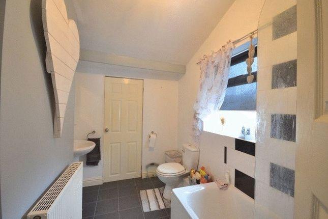 Bathroom of Seymour Road, Linden, Gloucester GL1