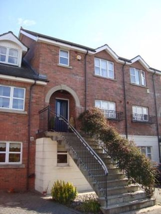 Thumbnail Flat to rent in Ardenlee Place, Ravenhill, Belfast