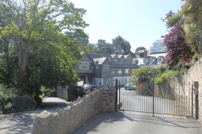 Thumbnail Flat to rent in Beach Road, Torquay