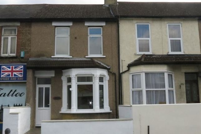 Thumbnail Property to rent in Bexley Road, Erith