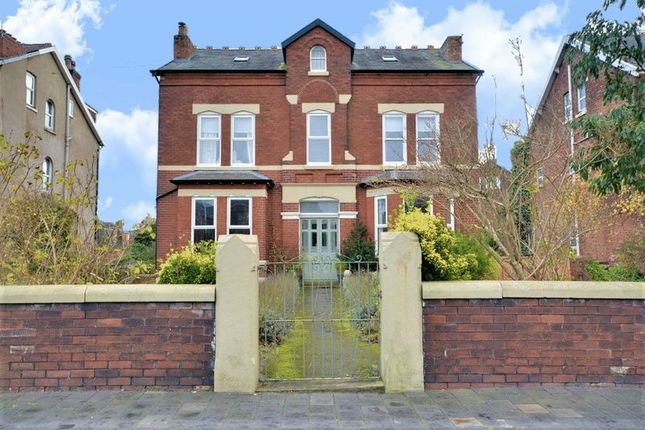 Thumbnail Detached house for sale in Avondale Road North, Southport