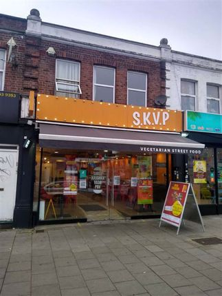 Thumbnail Retail premises for sale in Station Road, Harrow