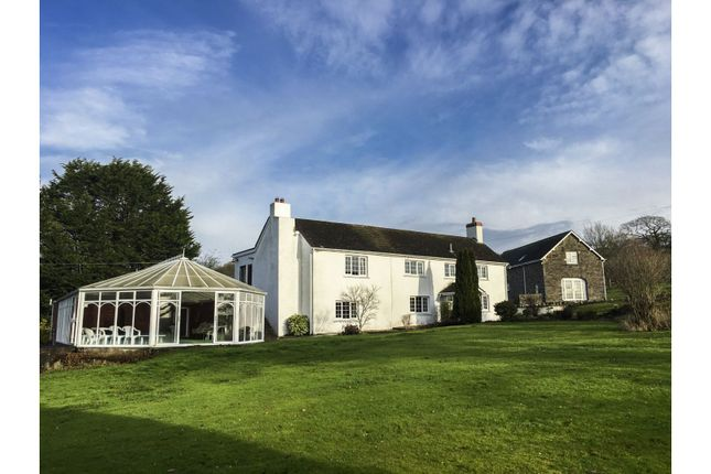 14 bed property for sale in Cwmfelin Boeth, Whitland SA34