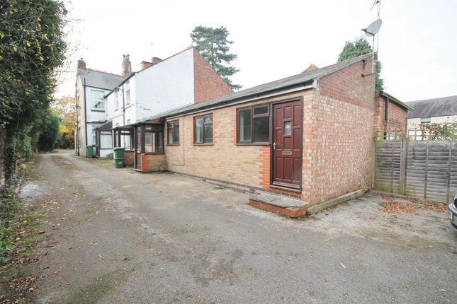 2 bed flat to rent in Heatherlea, 4 Station Road, Kirby Muxloe LE9