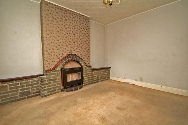 Dining Room of Percival Road, Sherwood, Nottingham NG5
