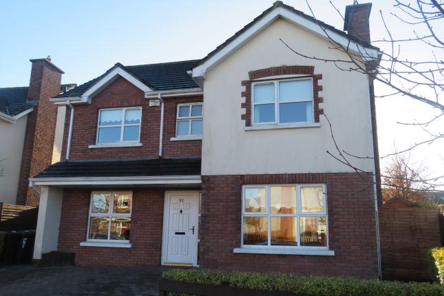 Thumbnail Detached house for sale in 53 Gleann Alainn, Tullyallen, Louth
