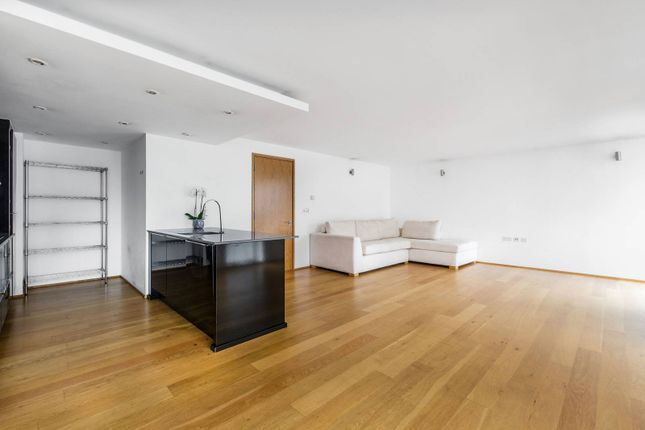 Thumbnail Flat for sale in Barlby Road, North Kensington