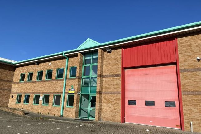 Thumbnail Industrial to let in Unit 3 Stephenson Court, Skippers Lane Industrial Estate, Middlesbrough