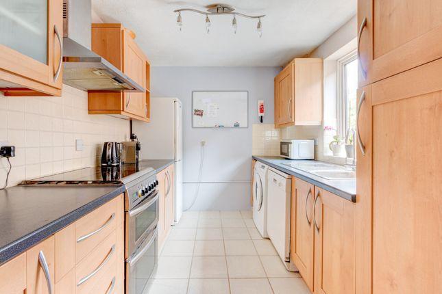 Kitchen of Newgate Close, St. Albans, Hertfordshire AL4