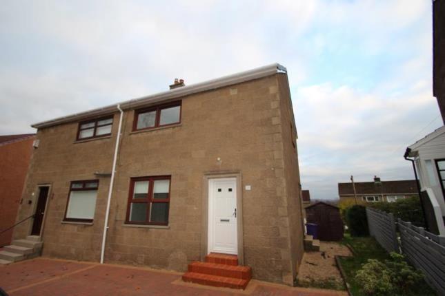 Thumbnail Semi-detached house for sale in Kinarvie Terrace, Glasgow, Lanarkshire
