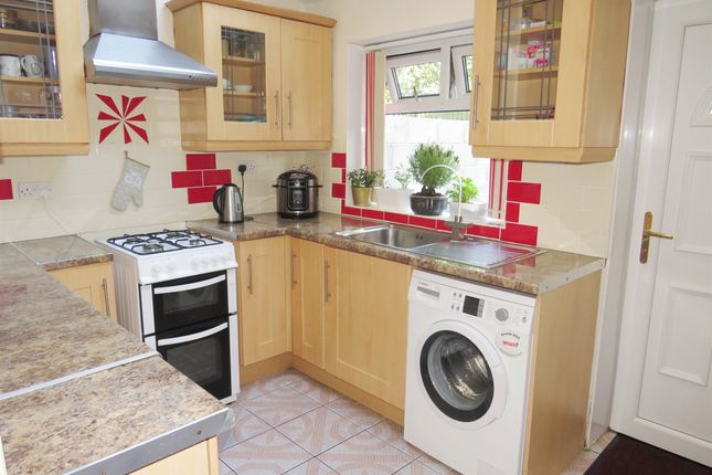 Thumbnail Terraced house for sale in Heaton Road, Heaton, Bradford
