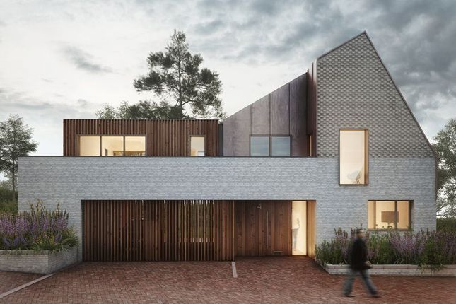 Thumbnail Property for sale in Cumnor Hill, Cumnor, Oxford
