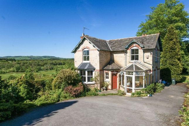 Thumbnail Detached house for sale in Stover, Newton Abbot