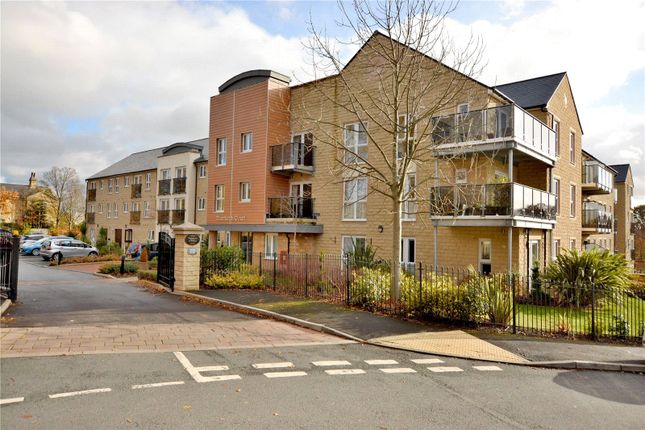 1 bed flat for sale in Apartment 19, Thackrah Court, 1 Squirrel Way, Leeds LS17