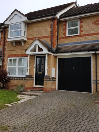 Thumbnail Terraced house to rent in Skipton Close, Friern Barnet