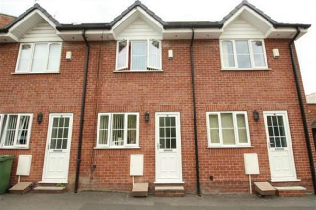 Thumbnail Terraced house to rent in Annan Street, Denton, Manchester