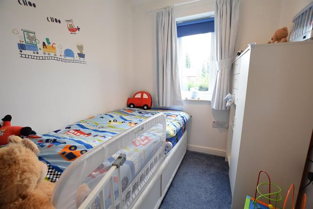 Bedroom 3 of Temple Road, Scunthorpe DN17