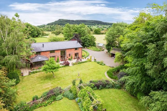 Thumbnail Detached house for sale in Sprink Lane, Key Green, Timbersbrook