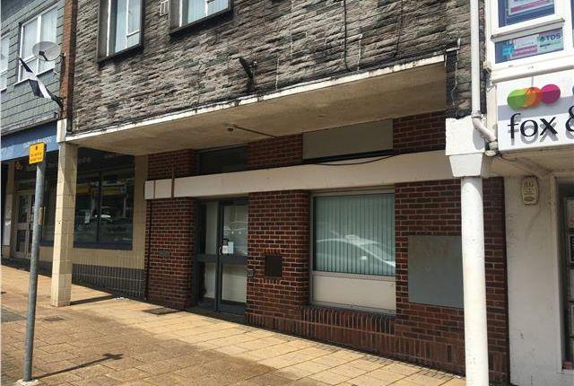 Thumbnail Retail premises to let in 24 Fore Street, Saltash, Cornwall