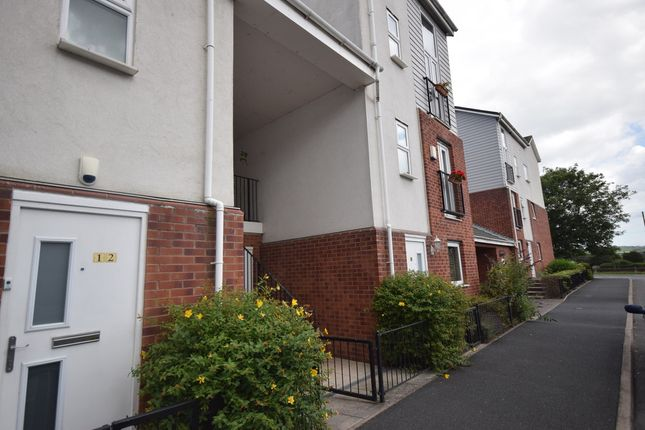 1 bed flat for sale in Poundlock Avenue, Hanley, Stoke-On-Trent