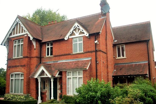 Thumbnail Office to let in 12 New Boundary House, London Road, Sunningdale, Ascot