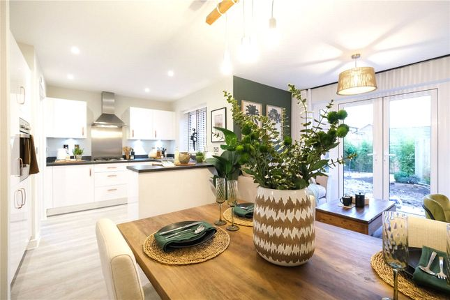 3 bed semi-detached house for sale in Dorking Way, Calcot, Reading RG31