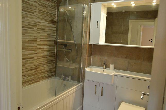 Bathroom of Baxter Close, Slough, Berkshire. SL1