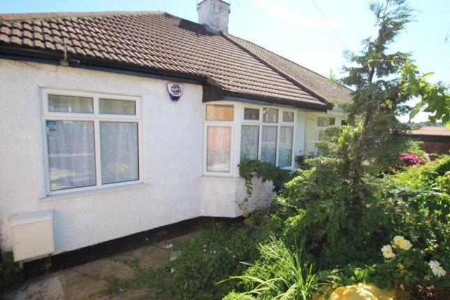 Thumbnail Bungalow to rent in Edmunds Avenue, Orpington, Kent