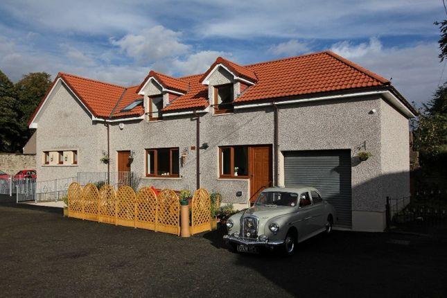 Thumbnail Flat to rent in Newmills Main Street, Dunfermline, Fife