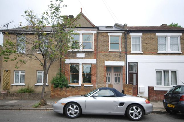 Thumbnail Flat to rent in Cecil Road, Wimbledon
