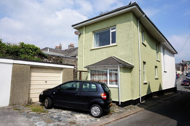 Thumbnail Semi-detached house for sale in Station Road, Saltash