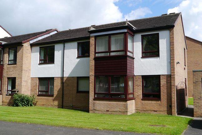 Thumbnail Flat to rent in Mayfair Gardens, Ponteland, Newcastle Upon Tyne, Northumberland