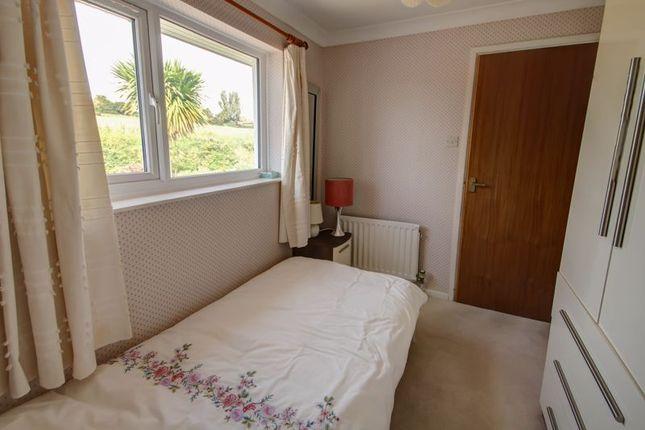 Bedroom 4 of Deepway Gardens, Exminster, Exeter EX6