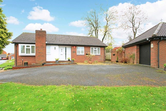 Thumbnail Bungalow for sale in Ainsdale Drive, Priorslee, Telford