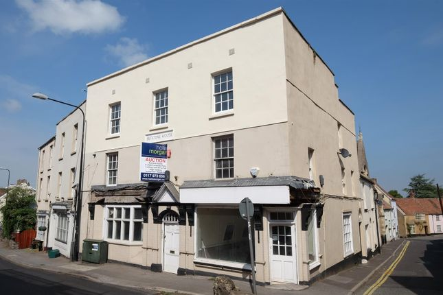 Thumbnail Property for sale in West Street, Banwell
