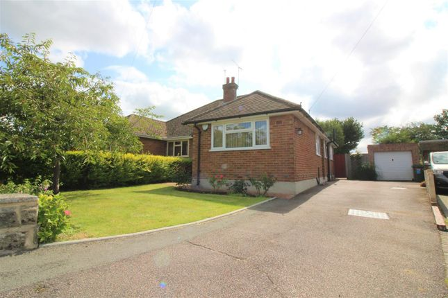Thumbnail Semi-detached house to rent in Wulfred Way, Kemsing, Sevenoaks