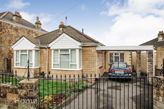 Thumbnail Detached bungalow for sale in Southdown Road, Bath