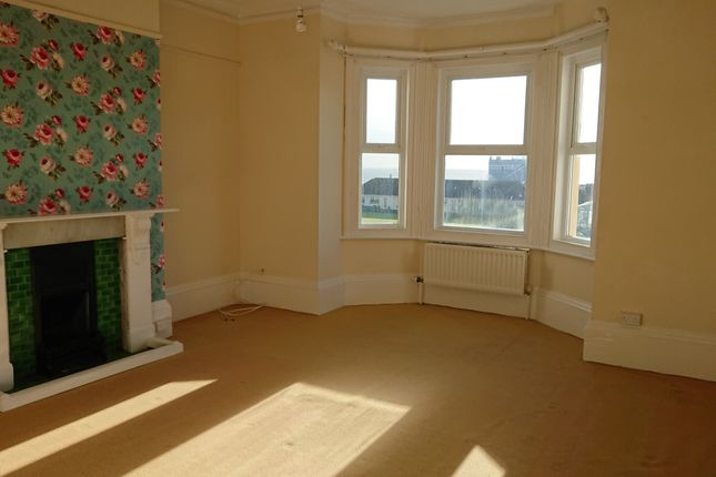 Thumbnail Flat to rent in Seafield Road, Seaton
