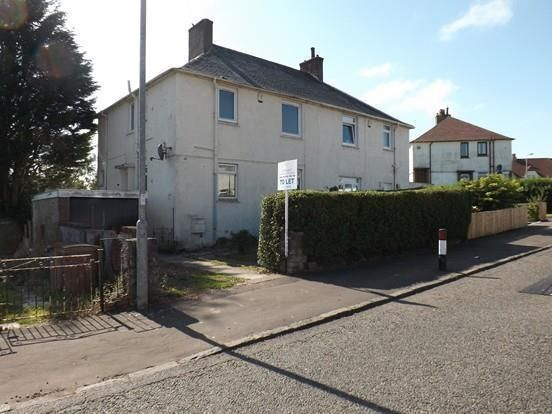 Thumbnail Semi-detached house to rent in Knockinlaw Road, Kilmarnock, Ayrshire