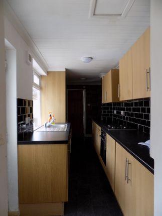 Kitchen of Mafeking Street, Pallion, Sunderland SR4