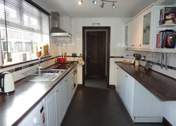 Thumbnail End terrace house for sale in Combe Street, Cleethorpes