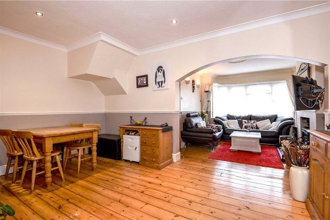 Thumbnail Terraced house to rent in Bideford Road, Ruislip, Middlesex