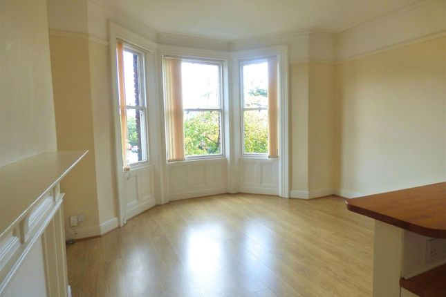 2 bed flat to rent in Croxteth Road, Toxteth, Liverpool