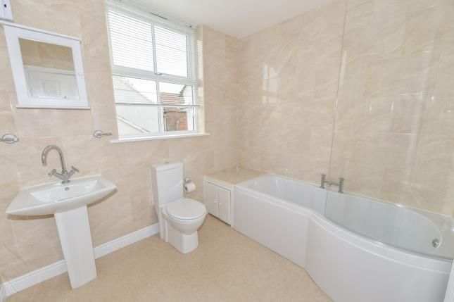 Bathroom of West Green, Stokesley, Middlesbrough, North Yorkshire TS9
