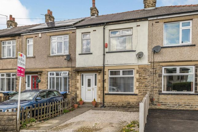 Thumbnail Property to rent in Headland Grove, Bradford
