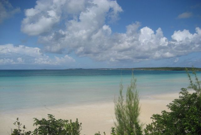 Land for sale in Ten Bay, Eleuthera, The Bahamas