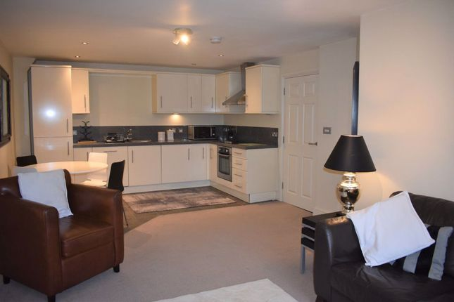 2 bed property to rent in Brigg Road, Barton-Upon-Humber DN18